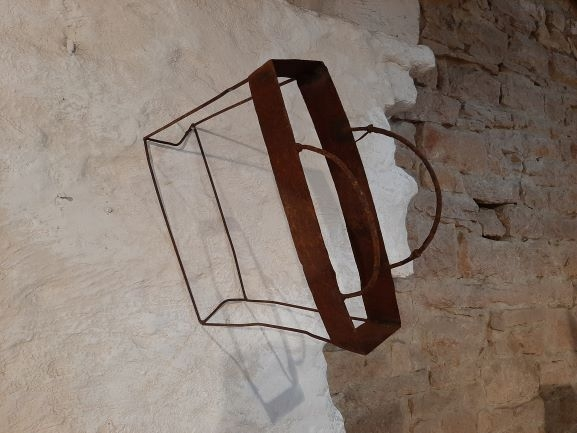 Ulrich Schreiber: Taschen, 2003 (Detail)