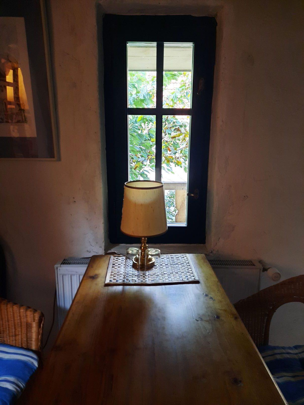 Ferienwohnung Badenheim