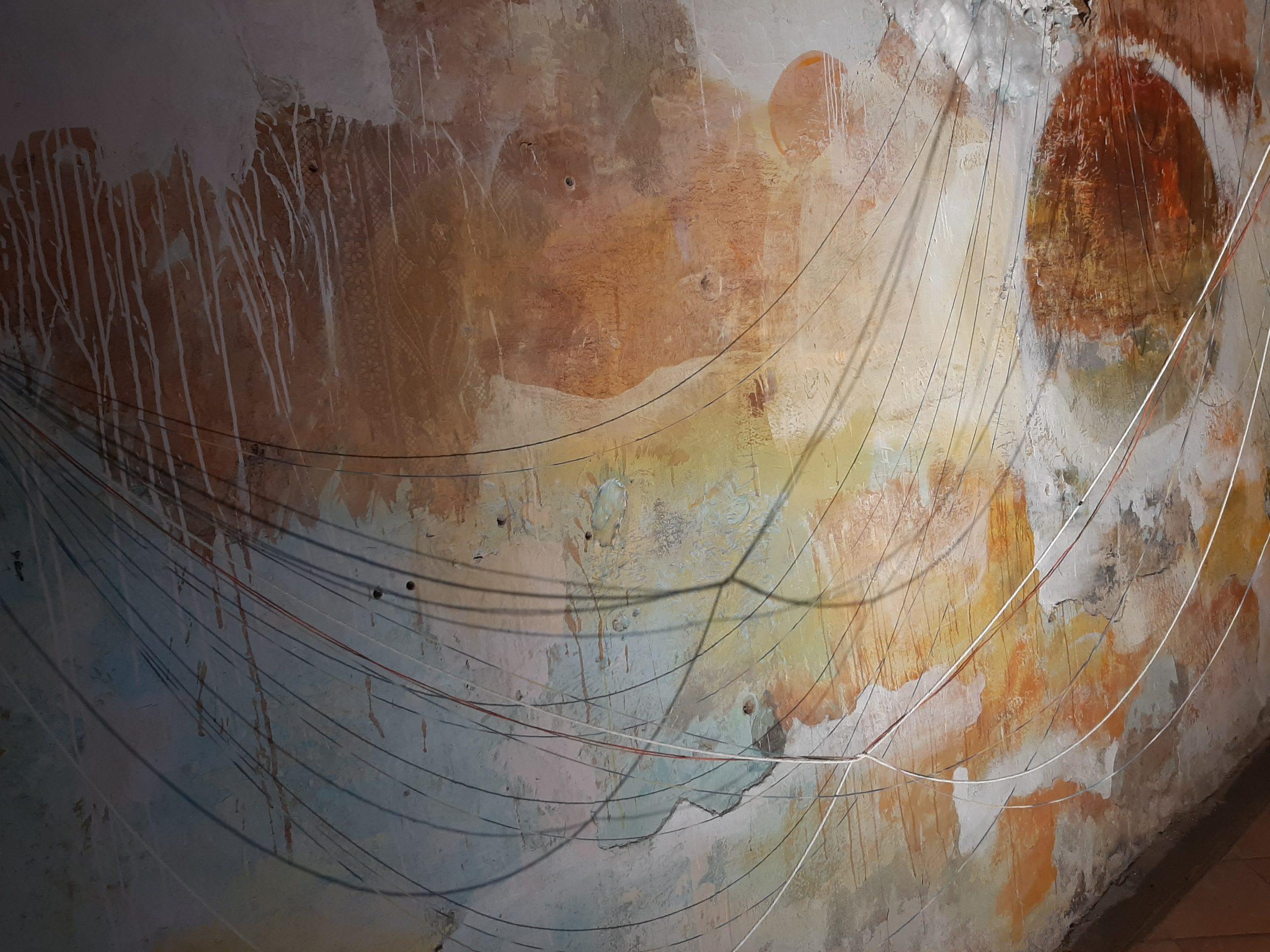 Jie Li und Sakiko Fukaya:  Jupiter, 2021